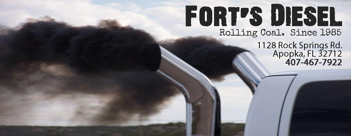Fort's Diesel